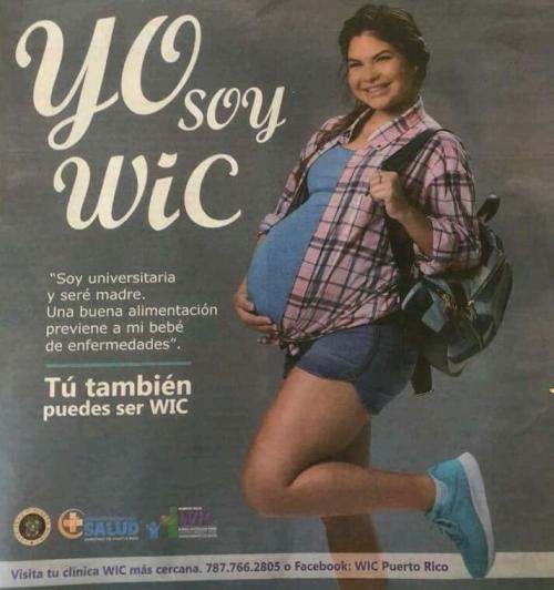 Yo Soy WIC