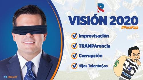 Visión 2020