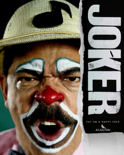 El Joker Boricua